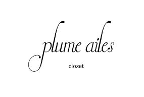 plume ailes